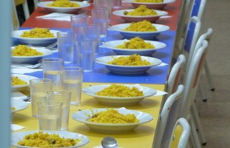 Catering Boyma Comedor Escolar